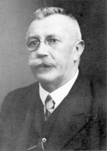 Dr. Hermann Fleck